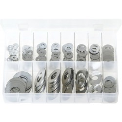 ASSORTED SHIM WASHERS (IMPERIAL) (V)